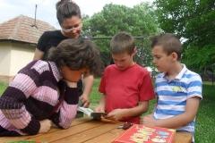 Nyári gyermekprogramok 1
