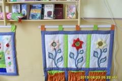 2013 Felújított könyvtár 04