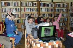 Találkozó iskolásokkal 5