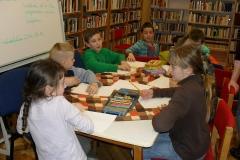 Találkozó iskolásokkal 1
